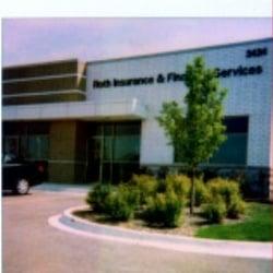 Roth insurance agency