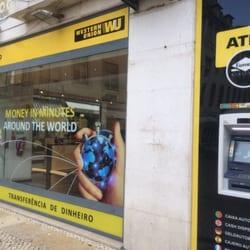 western union bureau de change centro comercial colombo carnide lisbonne portugal numero de telephone yelp