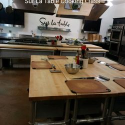 Photo Of Sur La Table Cooking Class Scottsdale Az United States