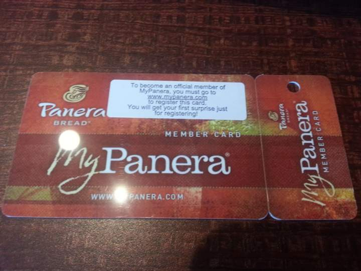 Get The Member Card To Earn Points Yelp