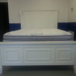Photo Of Mattress By Ointment Charleston Sc United States The Spence
