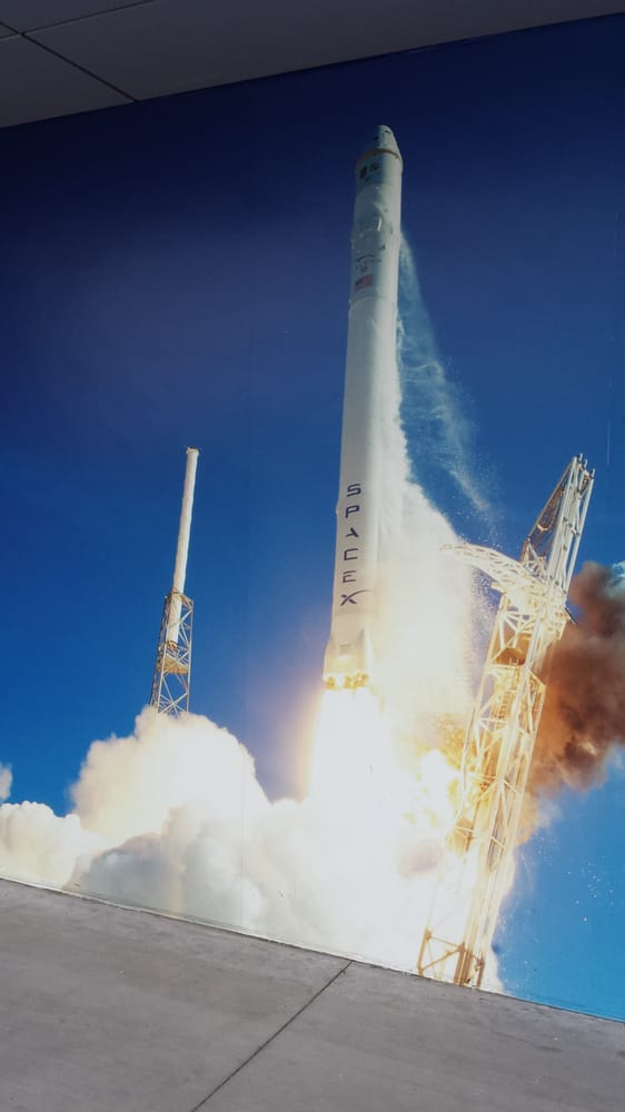Photos for SpaceX - Yelp