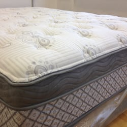 Photo Of Unstoppable Comfort Whole Luxury Mattresses Vancouver Bc