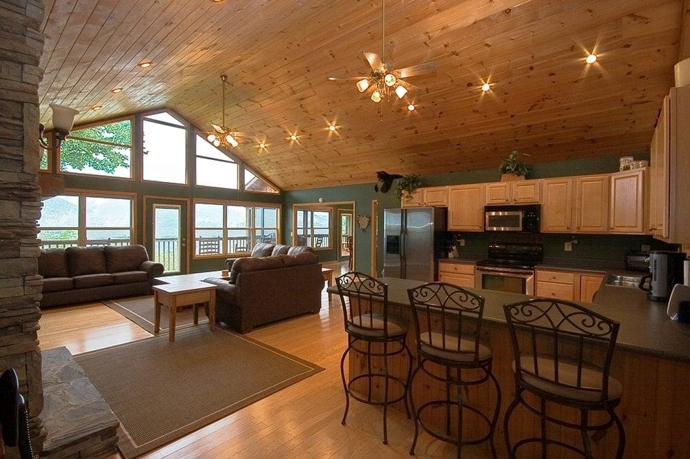 Photo Of The Gatlinburg Lodge At Smoky Mountain Views Tn United States