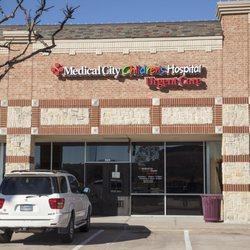 Medical City Children's Urgent Care - 12 Reviews ...