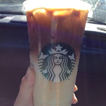 Image Result For How Much Is A Venti Iced Caramel Macchiato At Starbucks
