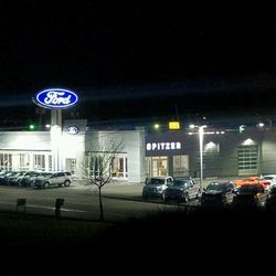 Spitzer Ford Hartville   12 Photos   Car Dealers   543 W Maple St     Photo of Spitzer Ford Hartville   Hartville  OH  United States