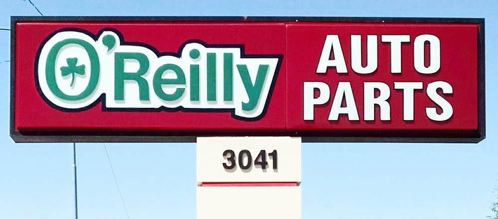 O Reilly Auto Parts 13 Reviews Auto Parts Amp Supplies