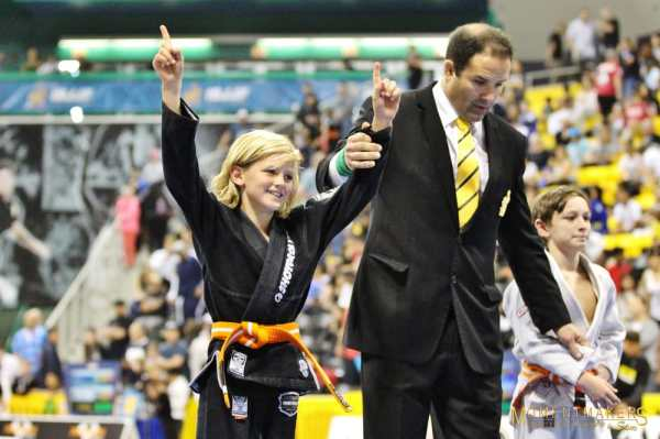 Honor Roll Brazilian Jiu-Jitsu - 18 Photos & 19 Reviews ...
