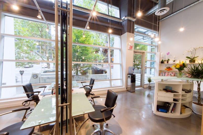 Sakura Salon 20 Reviews Hair Salons 555 Bute Street