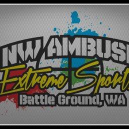 NW Ambush Extreme Sports - Paintball - 711 E Main St ...