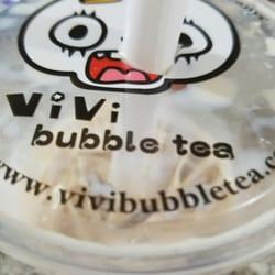 ViVi Bubble Tea - 93 fotos y 34 reseñas - Bubble Tea - 6 ...