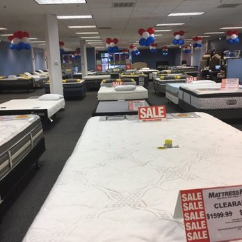 Photo Of Mattress Firm Clearance Norcross Ga United States Very Neat But