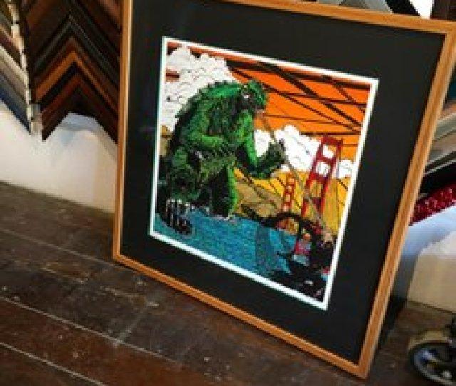 Top  Best Custom Framing Near Castro San Francisco Ca