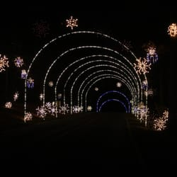 Gaithersburg Christmas Lights