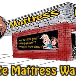 Photo Of Charlotte Mattress Warehouse Nc United States