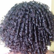 Photo Of Djea Natural Hair Spa Conyers Ga United States