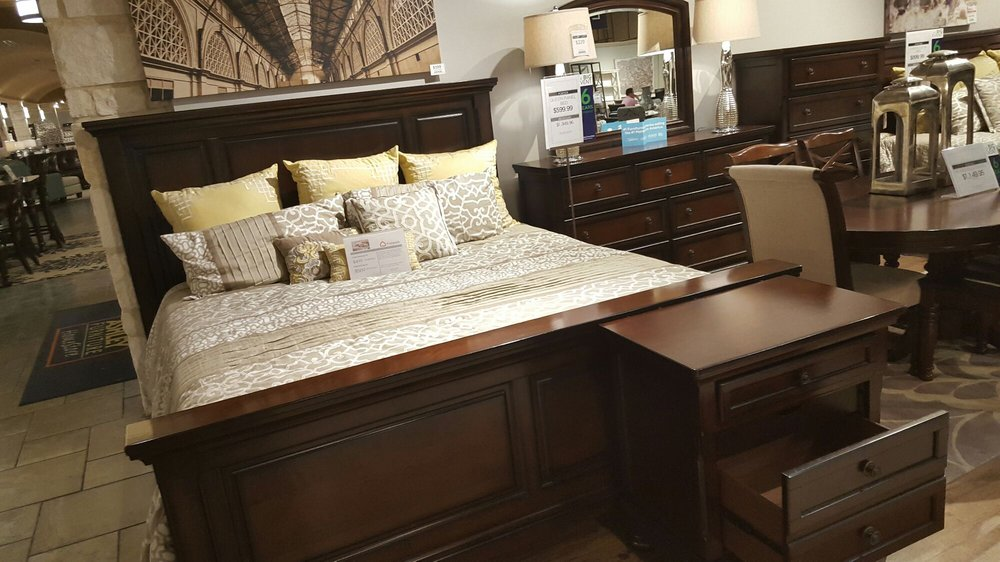 Ashley HomeStore 57 Photos Amp 127 Reviews Furniture