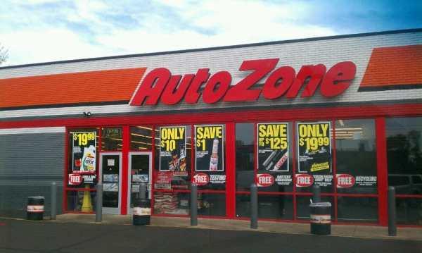 AutoZone - 45 Reviews - Auto Parts & Supplies - 2555 W ...