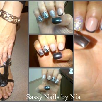 Photo Of Dupont Nails Spa Washington Dc United States Happy Cer