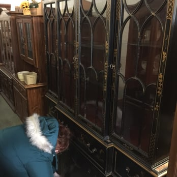 Freds Unique Furniture And Antiques 12 Reviews