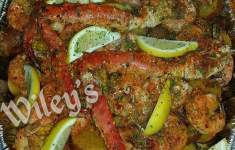 16+ Upscale Wileys Seafood Kitchen That Everyone Must Know Them