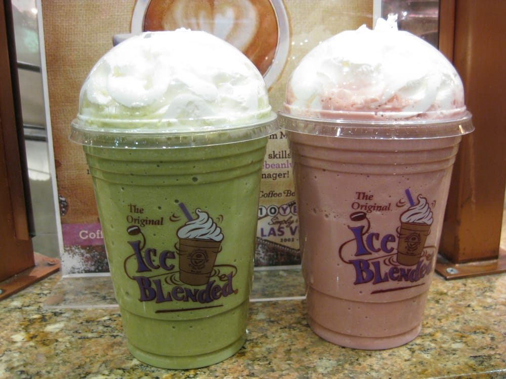 Image Result For Coffee Bean Tea Leaf Near Me