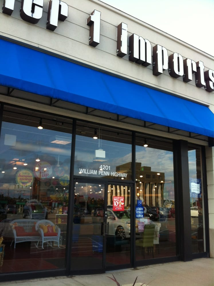 Pier 1 Imports Furniture Stores Monroeville PA