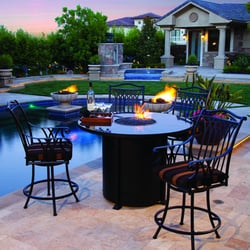 Casual Living & Patio Center - Outdoor Furniture Stores ... on Casual Living Patio id=11413