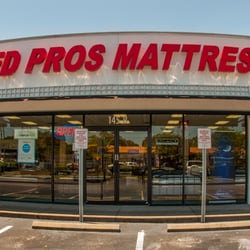 Photo Of Bed Pros Mattress Tampa Fl United States