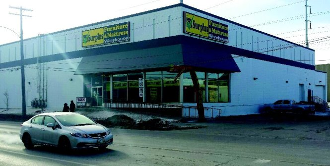 Surplus Furniture Mattress Warehouse S 1200 St James Street Winnipeg Mb Phone Number Yelp