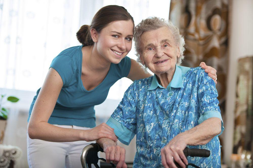 Looking For Older People In Las Vegas