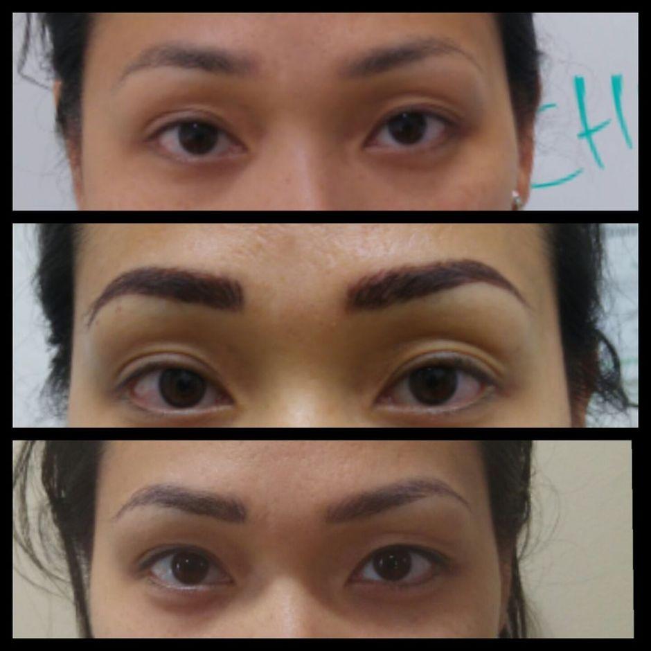Organic Permanent Makeup
