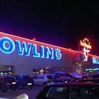 Bowlingstar 16 Photos Amp 24 Avis Bowling 50 Rue