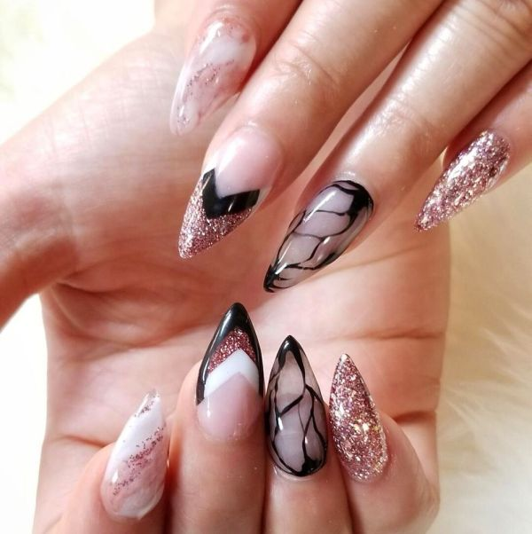Acrylic Nails by Andy - Yelp