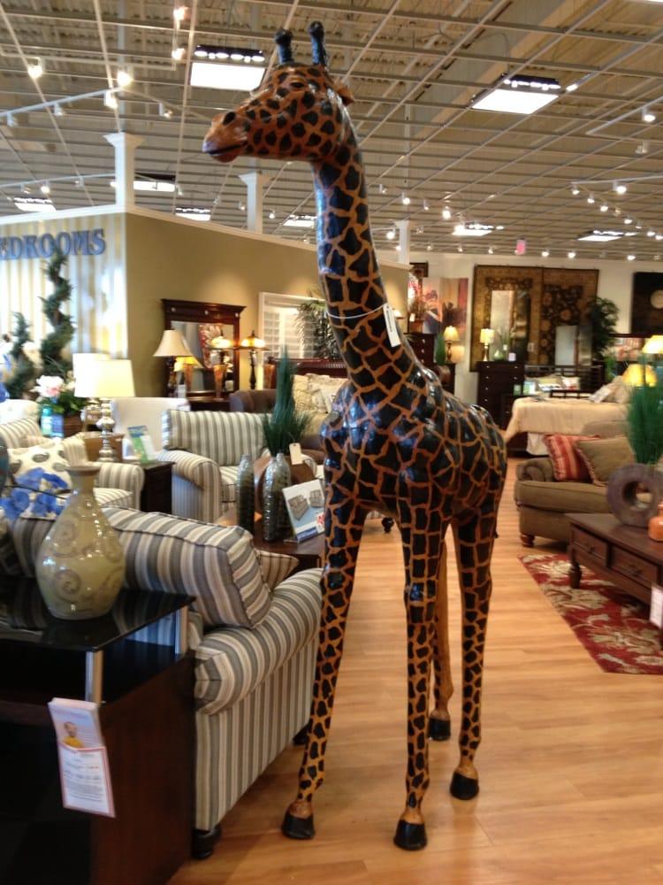 Nice Accent Giraffe Yelp