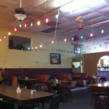Jalisco Mexican Restaurant   Mexican   140 Lindberg Ave  Atmore  AL     Photo of Jalisco Mexican Restaurant   Atmore  AL  United States  Interior