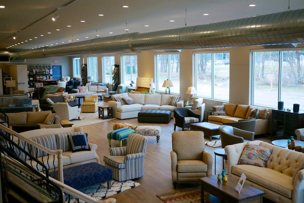 Esquire Interiors 14 Photos Furniture Stores 6235