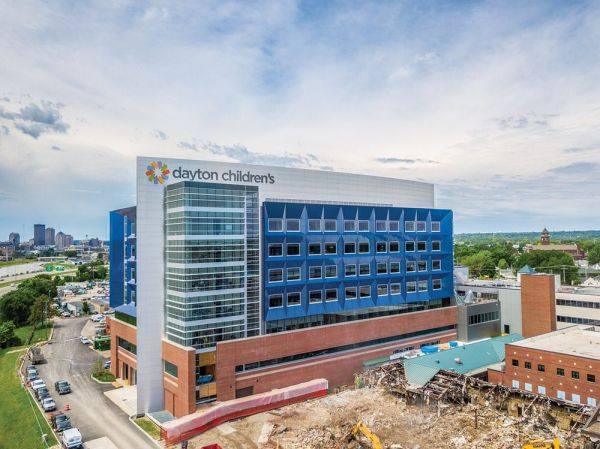 Dayton Children's Hospital - 29 Photos & 12 Reviews ...