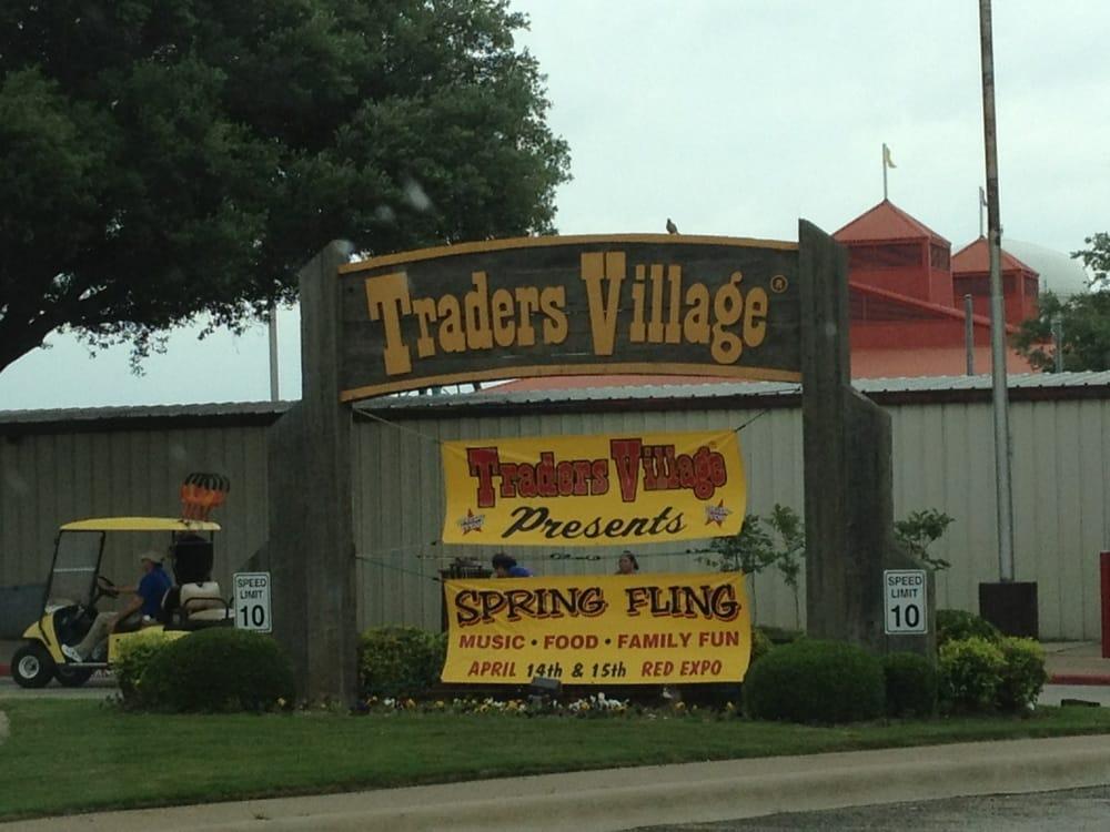 Photos For Traders Village Flea Market Yelp