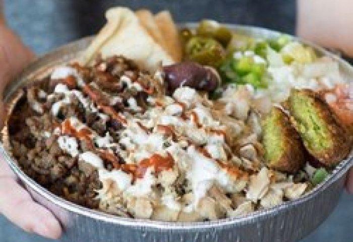 The Halal Guys San Francisco Order Food Online 649 Photos