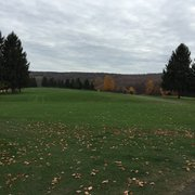 Green Lakes Golf Course   Golf   7900 Green Lakes Rd  Fayetteville     9th hole Photo of Green Lakes Golf Course   Fayetteville  NY  United States