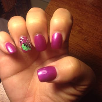 Are Your Nails New Year S Ready