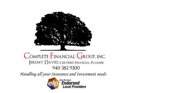 Photos for Complete Financial Group - Yelp