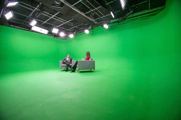 Green Screen Studio 6A, Big Apple Studios - Yelp