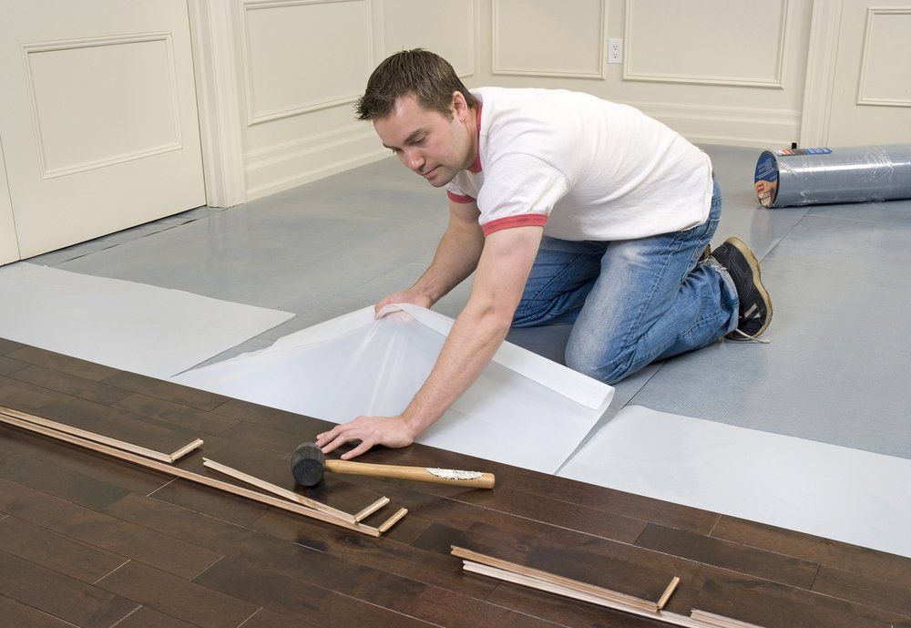 laminate flooring how to choose install and clean your surface 2
