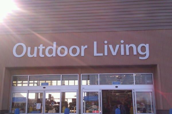 The outdoor living of Walmart | Yelp on Walmart Outdoor Living  id=15048