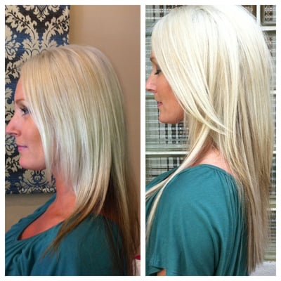 babe i tip hair extensions reviews blonde hair extensions