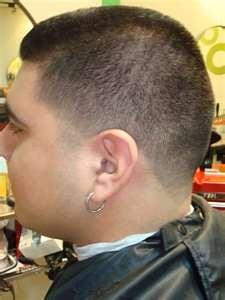 taper fade hair designs