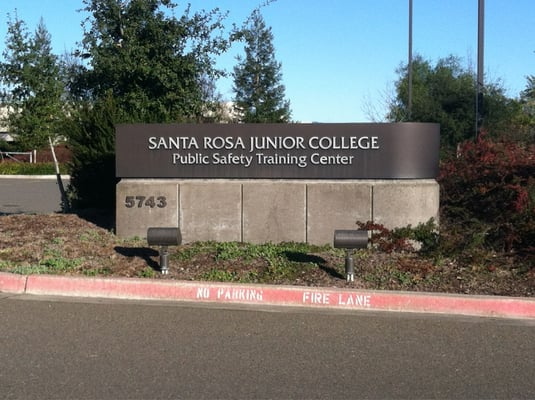 Santa Rosa Junior College - Windsor, CA - Yelp
